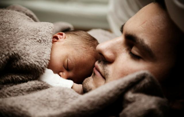 पिता बनने का एहसास