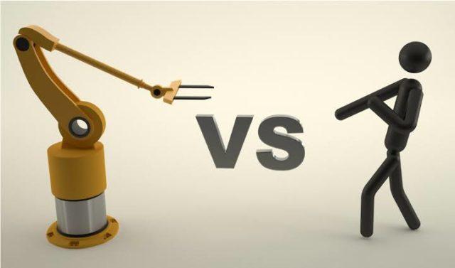Automation Will Not Kill Jobs!