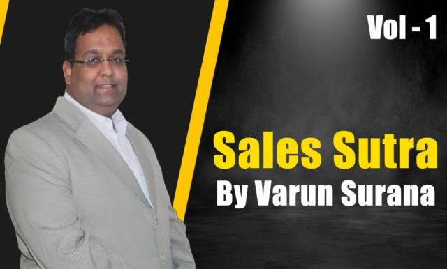 Sales Sutra By Varun Surana – Vol 1
